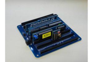 Image of RC2014 Z80 Kit