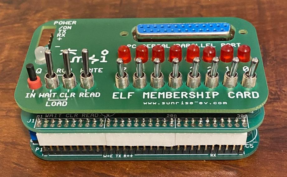 Complete Elf Computer